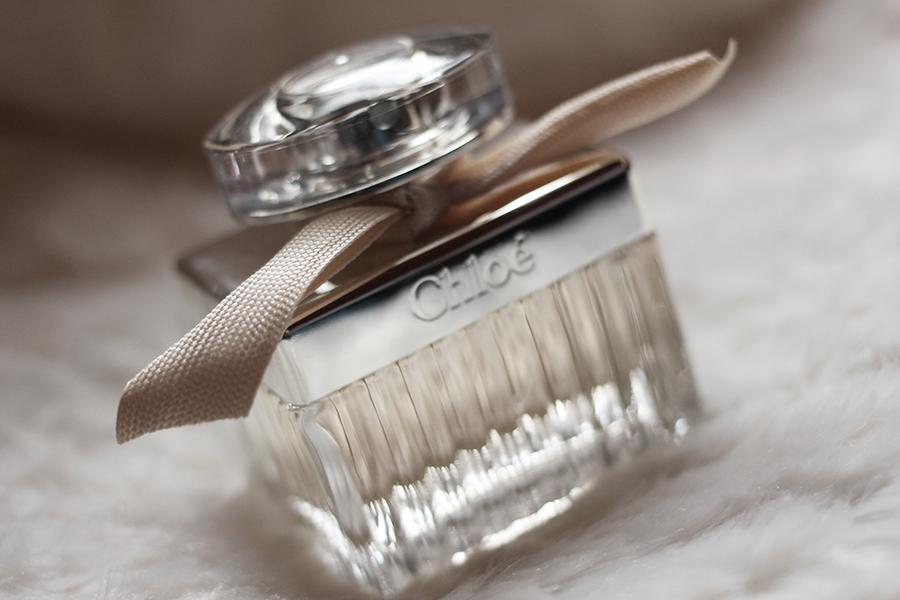 Chloé Fleur De Parfum Latanie